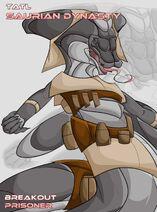Stormtale creations aesir chronicles characters bio tatl breakout
