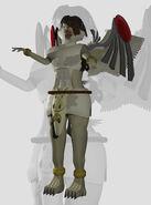 Stormtale creations aesir chronicles characters bio meru render breakout