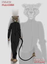 Stormtale creations aesir chronicles races feline cheeta breakout
