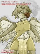 Stormtale creations aesir chronicles characters bio meru breakout