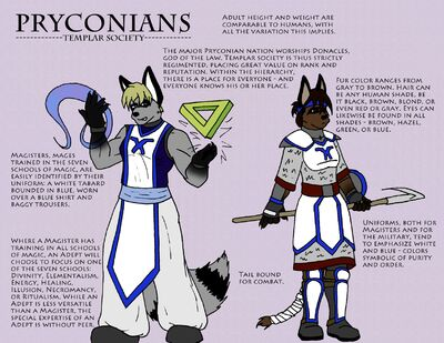 Temple Pryconian ref