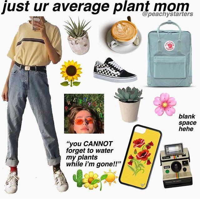 Download Plant Mom | Aesthetics Wiki | Fandom