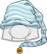Cara Dormida icono