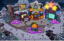Halloween2019 Town