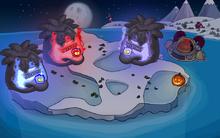 Halloween2019 Iceberg