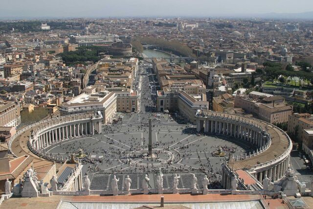 File:StPetersSquare-Rome-fromDome.jpg