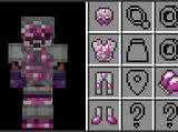 Gravitite Armor