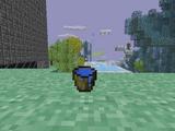 Skyroot Bucket