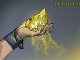 Book of Lore/Ambrosium Shard
