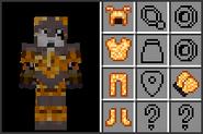 Pheonix Armor