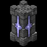 Display Slider Labyrinth Totem