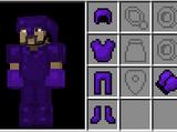 Zanite Armor