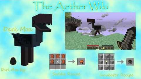 The Aether Wiki - Episode 1 - Black Moa