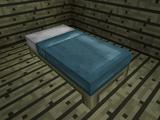 Skyroot Bed
