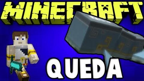 AETHER 1 A Fantástica Queda =O - Minecraft