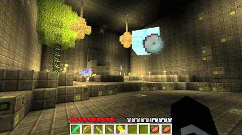 Minecraft Tutorial Guide On How To Find And Defeat the Silver Dungeon Aether Boss