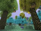 Skyroot Log