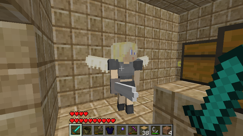 Aether survival guide #5 mining/crafting prt. 1 minecraft blog.