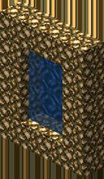 Display Aether Portal