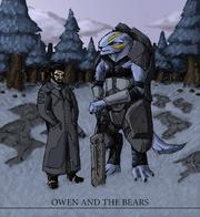 OwenandTheGruegar