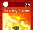 Searing Flame