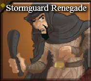 Stormguard Renegade