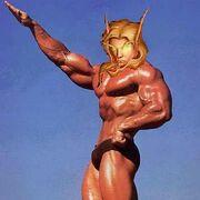 Isaac Wiki Muscle Elf