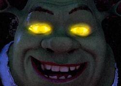 Shrekzomb