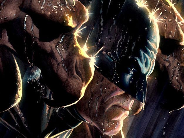 Batman_Gargoyles