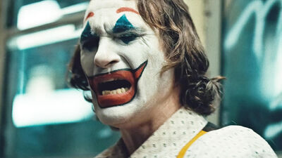 Slice and Dice: Breaking Down the Subway Shooting Scene in 'Joker'