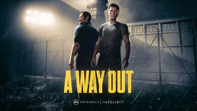 'A Way Out' Review: Perfectly Paced Cinematic Action Without The Script to Match