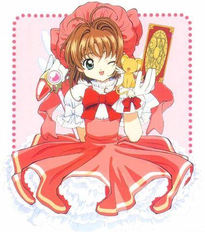 File:KinomotoSakura Pinkfrills.jpg