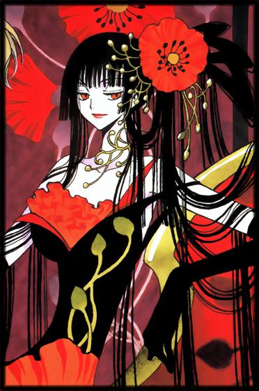 Yuuko Portrait