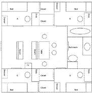 Map-suitelayout