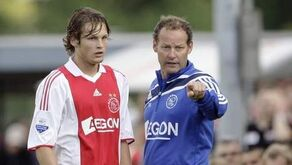 Daley Danny Blind