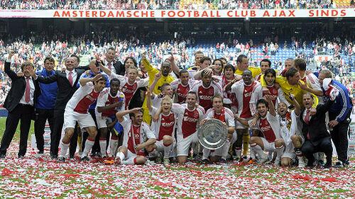 Kampioen 2010 11