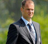 Frank de Boer 1