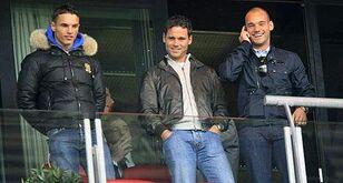 Familie Sneijder