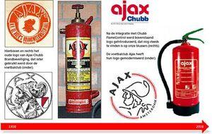 Ajax brand