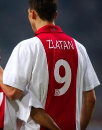 new styles b0918 bf1d8 Zlatan Ibrahimović | AFC Ajax wiki | FANDOM powered by Wikia