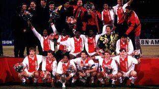UEFA Super Cup 1995