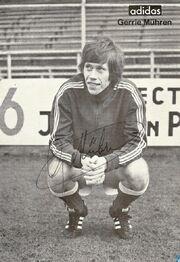 1969)GerrieMuhren(bij)