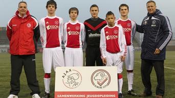 Almere City FC samenwerking