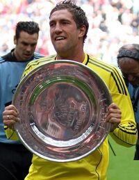 Stekelenburg kampioen