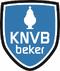 KNVB Beker logo