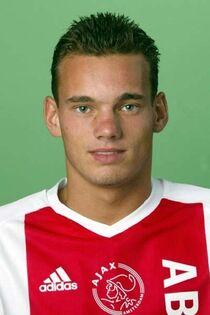 2003)WesleySneijder
