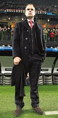 Frank de Boer 2011