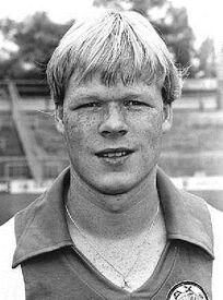 1983)RonaldKoeman