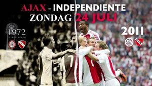 Ajax Independiente 2011