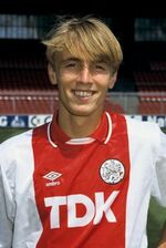 Richard Witschge 1986-987